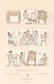 Greco-Roman - Furniture - Seats - Armchair