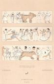 Etruria - Etruscan civilization - War Costume - Chariot