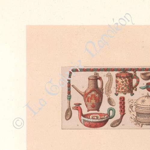 Gravures anciennes d coration int rieur de maison for Acheter maison suede