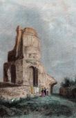 Tour Magne - Roman Gaul Monument - Nîmes (France)