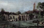 Roman Amphitheater - Saintes (France)