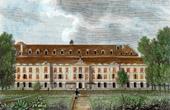 Museum d'Histoire Naturelle - Paris (France)