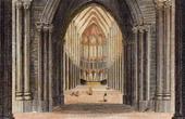 Basilica of St Denis (France) - Interior
