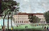 View of Paris - Palais Royal