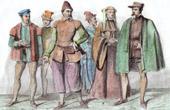 Anseates - Hanseates - Handel - 16. Jahrhundert - XVI. Jahrhundert - Hanse