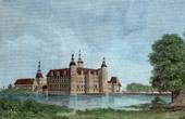 Frederiksborg Castle (Denmark)