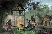 Divinity of Damuggu (Niger)