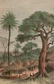 Stich von Whydah (Guinea)