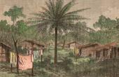 Factory in Congo
