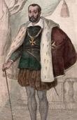 Portr�t von Franz I - Francesco I. de� Medici - Gro�herzog der Toskana (1541-1587) (Peter Paul Rubens)