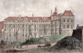 Blois Castle (France)