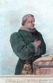 Portrait of Guillaume Jouvenel des Ursins (1401-1472)