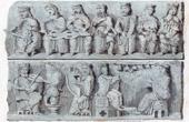Concert - Musical Instruments - Saint Georges de Boscherville Abbey