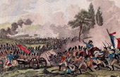 French Revolutionary Wars - Army of Italy - Battle of Cassano - 1799