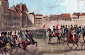 Napoleon Bonaparte, as First Consul - Army