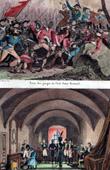 Prise du Petit Saint-Bernard - Guerres de la R�volution Fran�aise - 24 Avril 1794 - Hospice du Grand-Saint-Bernard (Suisse)