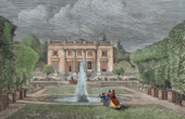 Palace of Versailles - Petit Trianon