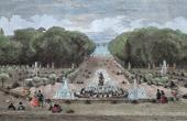 Palace of Versailles - Garden - Le Bassin de Latone
