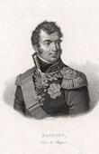 Portrait of Auguste-Fr�d�ric-Louis Viesse de Marmont (1774-1852)