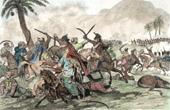 Napoleonic Campaign in Egypt - Ottoman Empire - Battle of Nazareth - Junot - Napoleon Bonaparte - Napoleonic Wars (1799)