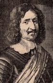 Portrait of Nicolas de Neufville de Villeroy (1598-1685)
