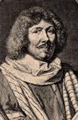 Portrait of Ren� de Longueil - Pr�sident de Maisons (1596-1677)