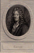 Portrait of Jean Racine (1639-1699)