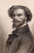 Portrait of Alexandre Cabanel (1823-1889)