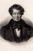 Portrait of Daniel O'Connell (1775-1847) - Irish Politician