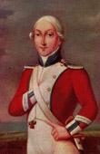Portrait of Yves-Pierre de Saint-Mleux (1765-1842)