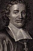 Portrait of Esprit Fléchier (1632-1710)