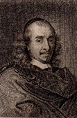Portrait of Corneille (1606-1684)
