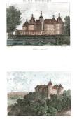 Ch�teau de Chambord - Castle of Chaumont-sur-Loire (Loir-et-Cher - France)