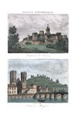 Castle of Pr�ny - Pont-�-Mousson - Lorraine (Meurthe-et-Moselle - France)