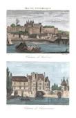 Castle - Ch�teau d'Amboise - Ch�teau de Chenonceau - Ch�teaux of the Loire Valley (Indre-et-Loire - France)