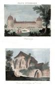 Ch�teau de Valen�ay - Talleyrand - Renaissance - D�ols Abbey - Romanesque art - Chateauroux (Indre - France)