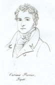Portrait of Casimir P�rier (1777-1832)