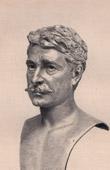 Portrait of Paul Baudry (1828-1886)