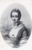 Portrait of �milie du Ch�telet (1706-1749)