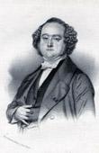 Antique print - Portrait of Henri de La Rochejaquelein (1772-1794) - War in the Vendée