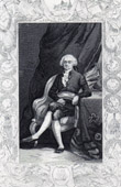 Portrait of P�tion (1756-1794)