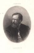 Portrait of Auguste Clésinger (1814-1883)