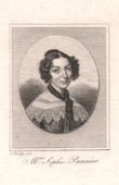Portrait of Sophie Pannier (1793-1859)