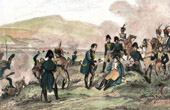 Napoleonic Wars - Napoleon Bonaparte - Battle of Bautzen (Mai 1813) - Death of Duroc - Campaign in Germany - Sixth Coalition