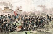 Napoleonic Wars - Battle of L�tzen (1813) - Campaign in Germany