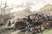 Napoleonic Wars - Campaign in Russia - Napoleon Bonaparte - Cossacks (1812)