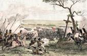 Napoleonic Wars - Battle of Montmirail (1814)