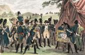 Napoleonic Wars - Battle of Borodino (1812)