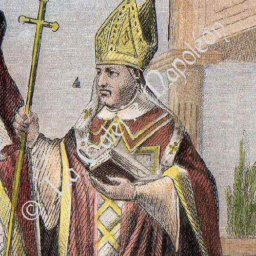 How the Papacy Came to Power&nbspEssay