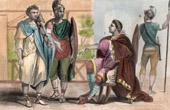 Ancient Rome - Roman Emperor